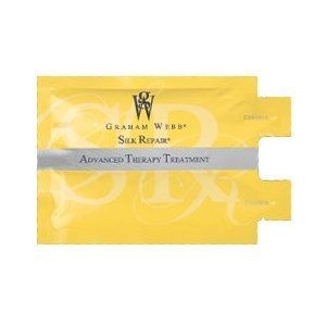 Graham Webb Silk Repair Advanced Therapy Treatment, 1 oz. (Pack of 12).