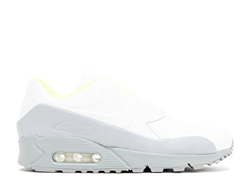 Grey Nike Scarpe White Max White Wmns Donna 90 Sp Sacai Blanco volt Air wolf Sportive UUwqHfO