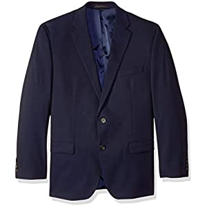 Best Epic Trends 31L7Qwc94fL._SS300_ Chaps Men's All American Classic Fit Suit Separates-Custom Jacket & Pant Size Selection