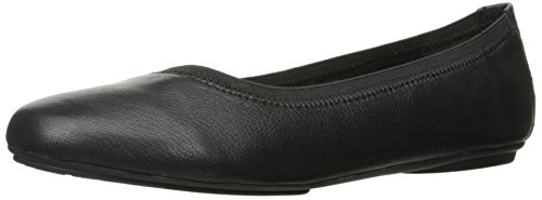 Hush Puppies Suede Flats - 7