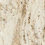 Formica Corporation, High Pressure Laminate (HPL) River Gold, 3546 | 48 x 144, Etchings Postform
