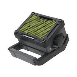 【まとめ 3セット】 Audio-Technica オーディオテクニカ ポータブルアクティブスピーカー(グリーン) AT-SPB200-GY B07KNTP5L9