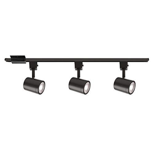 Led 3 Light Track Light Kit in US - 3