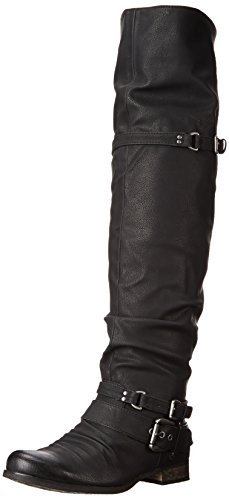 Carlos by Black Motorcycle Santana Whitney Carlos Women's FvxwqUTT