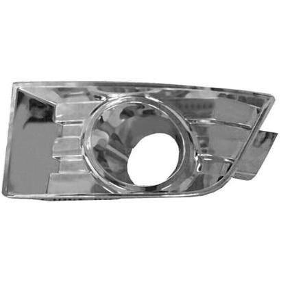 edge bumper cover ford - 5