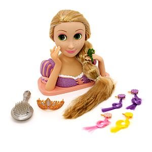 rapunzel hair styling tangled rapunzel styling hair length 30cm approx 2874