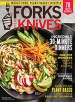 Forks Over Knives Winter 2019 Magazine