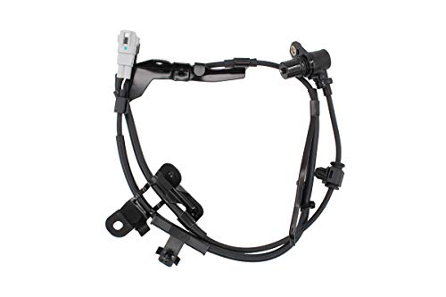 NewYall Set of 4 Front and Rear Right Passenger and Left Driver Side ABS Wheel Speed Sensor