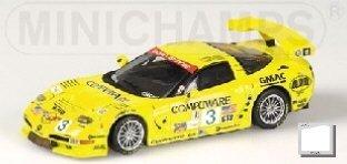CHEVROLET CORVETTE C5-R GTS WINNER 12H SEBRING 2003 for sale  Delivered anywhere in USA