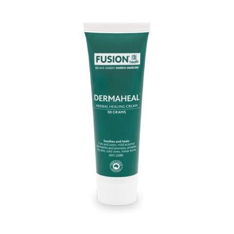 Best All Natural Antiseptic & Antifungal Cream with Echinacea Goldenseal Propolis & Tea Tree Oil - Cold Sore Treatment - Wound Cleanser - Tinea Versicolor - Eczema - Seborrheic & Atopic Dermatitis