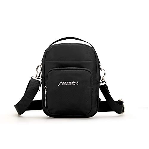 140a4c158b Image Unavailable. Image not available for. Color  Aotian Summer Mini Men  Messenger Bags ...