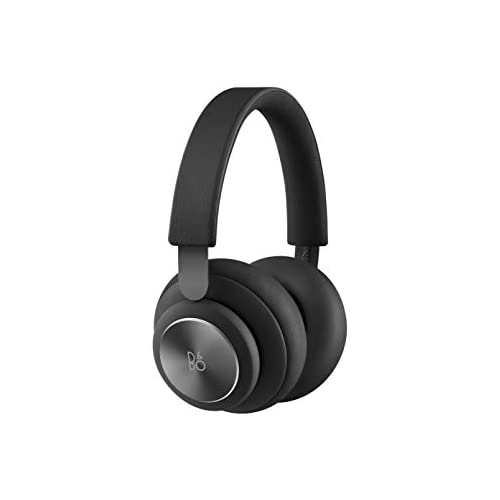 chollos oferta descuentos barato Bang Olufsen Beoplay H4 Auriculares Inalámbricos Circumaurales de 2ª Generación Versión exclusiva Amazon Matte Black