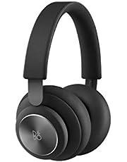 Bang & Olufsen BeoPlay H4 2nd Gen Wireless On-Ear Headphone, Matte Black