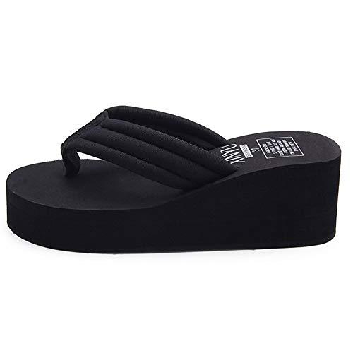 Black Chaussons Pantoufles Et Femmes En Espadrilles qW1XwSAv