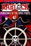 Captain Harlock: Vengeance of the Space Pirate