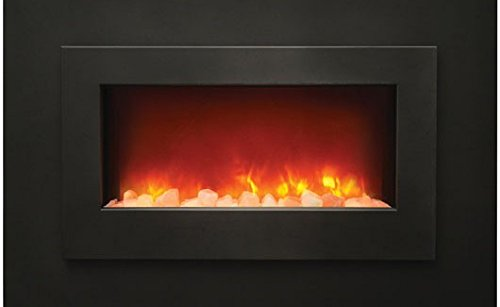 Cheap Sierra Flame Electric Fireplace with 40