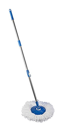 Gala Spin Mop Handle with Refill
