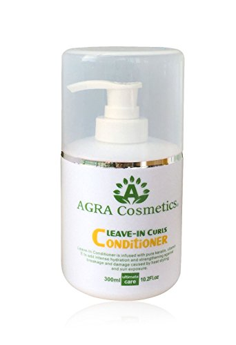 AGRA Cosmetics Curl Unique 10.2-ounce Leave In Treatment