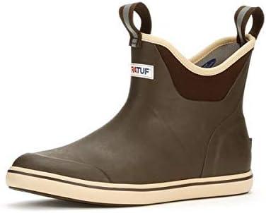 """Xtratuf 6"""" Ankle Deck Boot - Women's"""