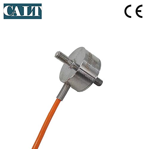 Level Measuring Instruments | China Stainless Steel Miniature Tension and Compression Load Cell Force Sensor 5kg 10kg 20kg DYMH|103 | by HERIUS - Miniature Force Sensor