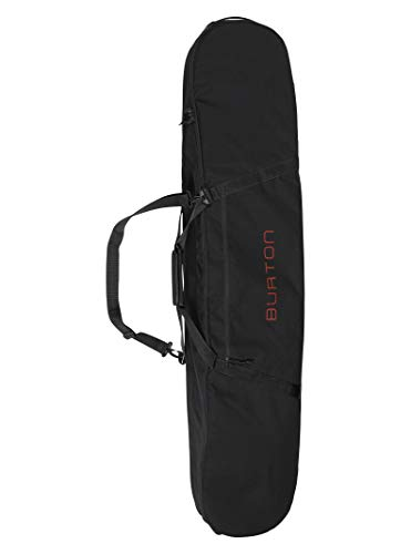 Burton Board Sack Snowboard Bag, True Black W19, 146 cm