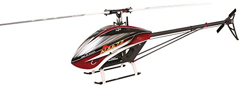 KDS Agile Series 7.2 RC Helicopter KIT With Blades