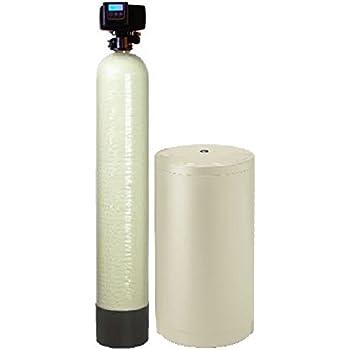 64k fleck 5600sxt digital whole house water softener grain high flow sxt