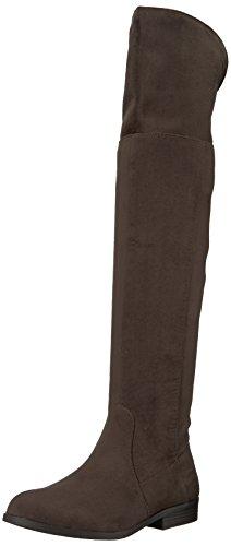LFL by Lust for Life Women's Ramsey Fashion Boot, Grey, 8.5 Medium - Lfl Shop