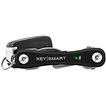 Amazon.com: KeySmart Pro - Compact Key Holder w LED Light ...