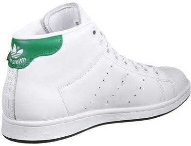 adidas Stan Winter White White Green White Salida De Elegir Un Mejor hLmSTCC