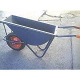 運搬用一輪車(カート車)・幅狭タイプ・深型(猫ネコねこ車)