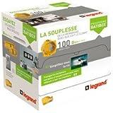 LEGRAND - DISTRIBOX BOITES BATIBOX ENERGY PROF 50MM LEGRAND 080013 - LEG-080013