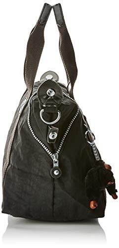 Black Art Mujer Negro Kipling Bolso S CXwqqfp