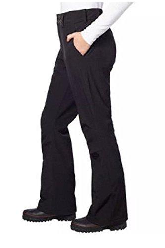 Gerry Women's Stretch Snow Pants (Black, (Stretch Snow)