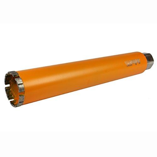 Diamond Turbo Core Drill Bit for Concrete Drilling by Archer USA 25 in