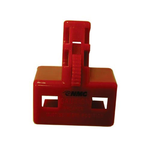 Double Pole Circuit Breaker Lockout - Standard Toggles