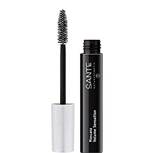 Sante Maquillage Mascara Extra Volume N° 04 Noir, 12 ml
