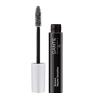 Sante Maquillage Mascara Extra Volume N° 04 Noir, 12 ml