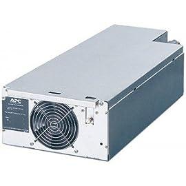 "APC SYPM4KP Symmetra LX 4kVA 200/208V Power Module 1 Height - 5.9"" Width - 9.8"" Depth - 22.2"""