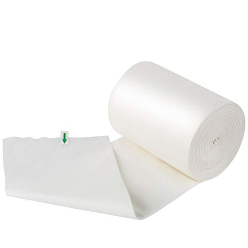 Eslite 100% Compostable Bags 8 Gallon,Small Kitchen Trash Bags,100 Counts