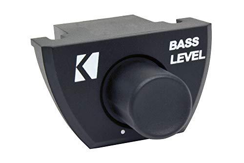Remote Bass Amplifier - Kicker 46CXARC Car Amplifier CXA CX PXA Amp Bass Remote Control Knob CXARC New