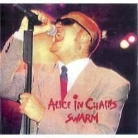 Swarm [Live In Japan 1994] (Alice In Chains Man In The Box Live)