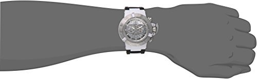 Invicta Men's 0924 Anatomic Subaqua Collection Chronograph Watch by Invicta