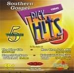 Southern Gospel Pick - Karaoke: Southern Gospel Pick Hits 5