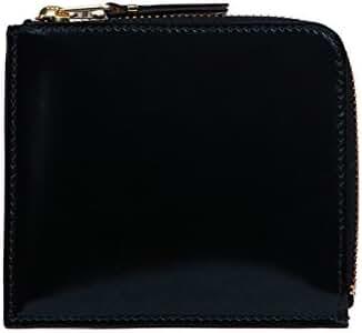 Comme des Garcons Half Zip Wallet SA3100MI Gold