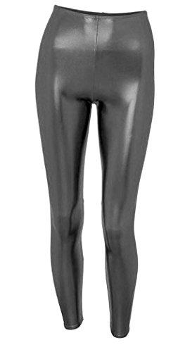 Howriis - Pantalón - para mujer multicolor - negro