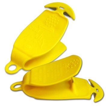 3 Pak Viper Pro Multi- Purpose Safety Cutter / Bag Opener (Pak Shrink Wrap)