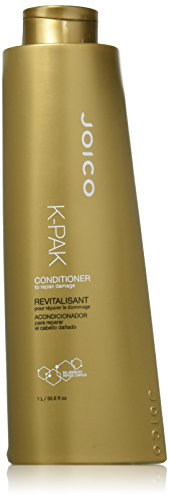 - Joico K-PAK Color Therapy 33.8-ounce Revitalisant Conditioner