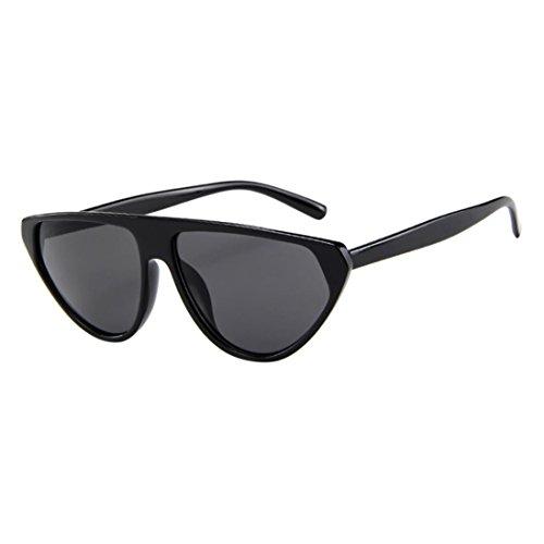 Hombres Moda D Gafas Espejo Vintage de Unisex sol Gafas Aviador xMujeres Retro Lente Rqw4ndZXRx