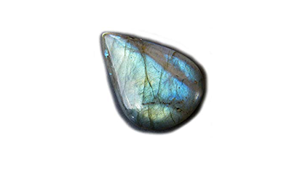 21X15X7 mm SZ-1676 Marvellous Top Grade Quality 100/% Natural Labradorite Pear Shape Cabochon Loose Gemstone For Making Jewelry 18 Ct